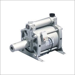 Taiyo Air Cylinders