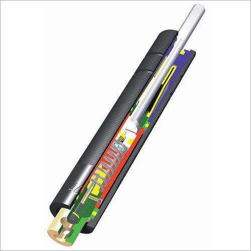 Precision Hydraulic Feed Controls Equipment