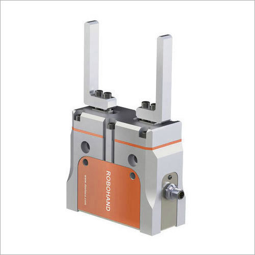 Electric Parallel Grippers