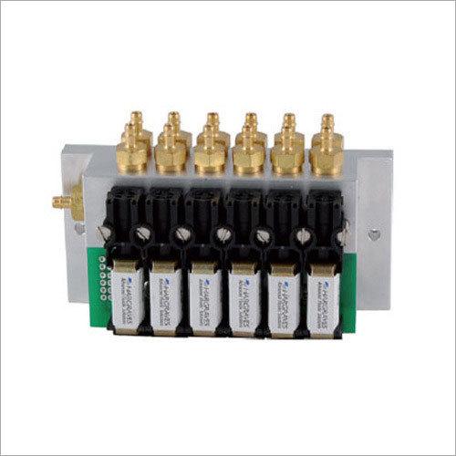 Fluidic Control System