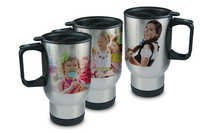 sublimation travel mugs