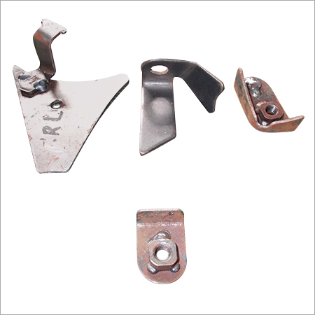 Automobile Sheet Metal Components