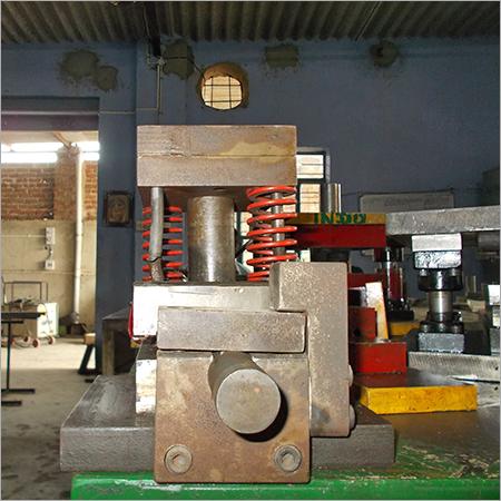 Industrial Press Dies