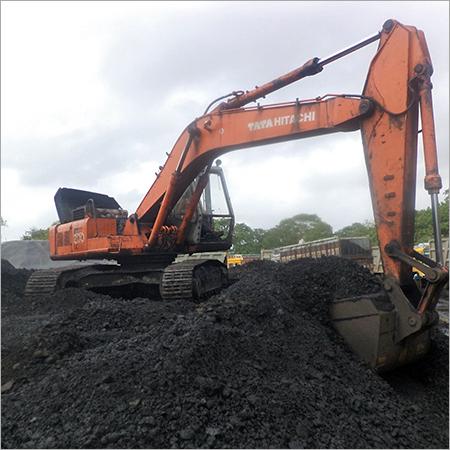 Indonesian Industrial Coal