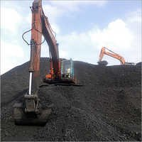 Industrial Raw Coal
