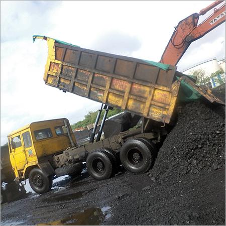Black Hard Coal