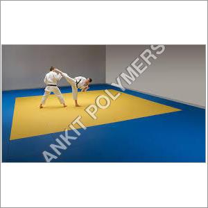 Taekwondo Mats