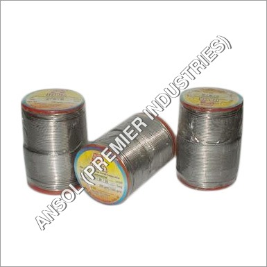 RMA Resin Flux Core Solder Wire