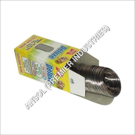 No Clean Flux Core Solder Wire