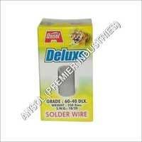 Core Solder Wire