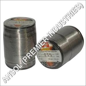 Solid Solder Wire