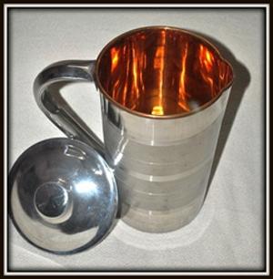 ACi Magnetic Copper Jug
