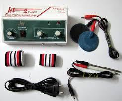 ACi Acupressure Stimulator - 2 Ch. Jet
