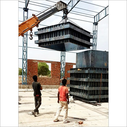 Heavy Steel Fabrication Services