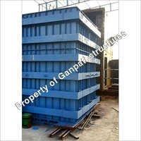 Cement Plant Structures