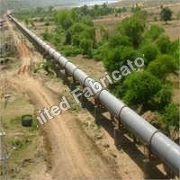 Large Dia Pipeline fabrication Services