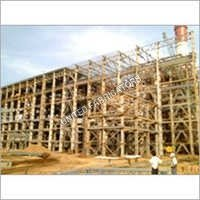 Thermal Power Plant Fabrication