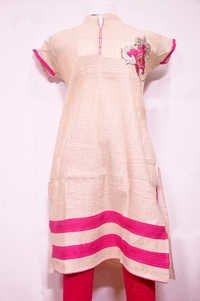 Fashionable Cotton Kurtis