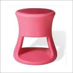 Durable Plastic Stool