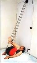 ACi Rope Exerciser - Door Gym