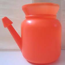 ACi Jal Neti Lota - Plastic