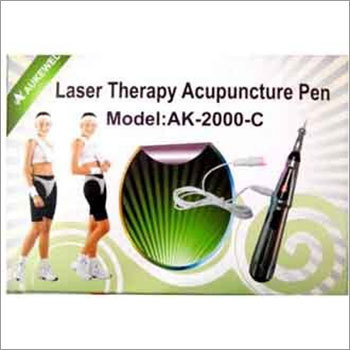 ACi ACUPUNCTURE PEN WITH LASER