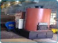 Indirect Type Solid Fuel Fire Hag