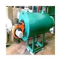 Hot Air Generator Ldo Gas Fire Direct Fire Hag