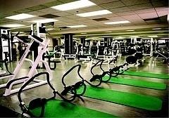 Gym Maintenance