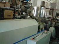 Plastic Waste Recycling Machine