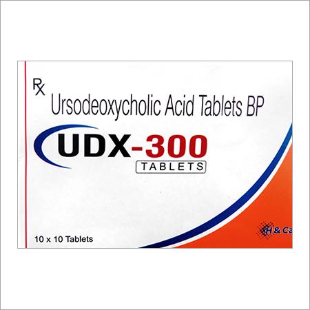 Ursodeoxycholic Acid Tablets