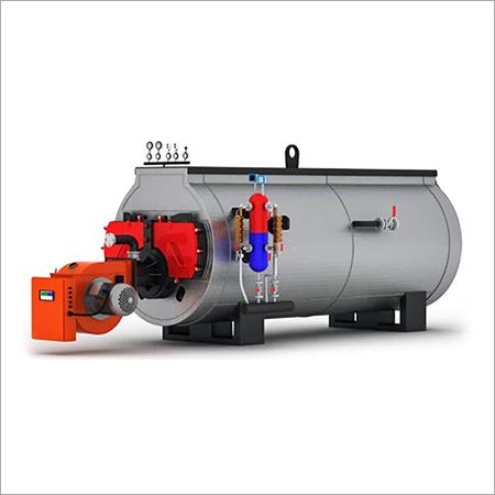 Heavy Duty Steam Boiler