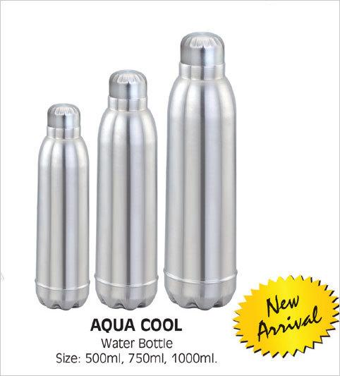 Aqua Kool-Water Bottle