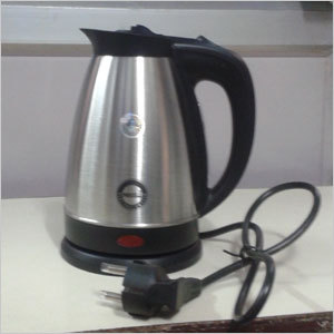 S S Electric  Kettle