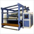 Fabric Polishing Machine