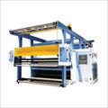 Single Roller Fabric Polishing Machine