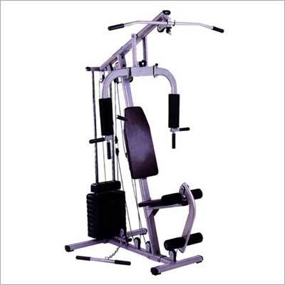 Gym Equipments Steel Pipes