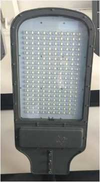 LED Street Pole Light