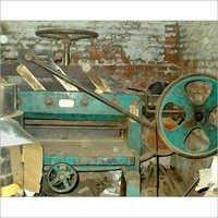 Square Paper Cutting Machine