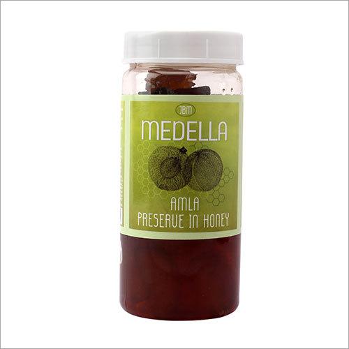 Amla Preserve In Honey