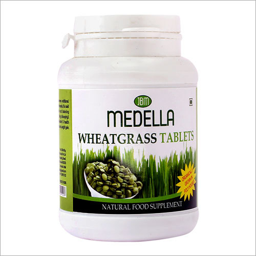 Wheat Grass Products