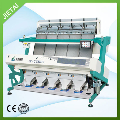 PVC Plastic Color Sorter