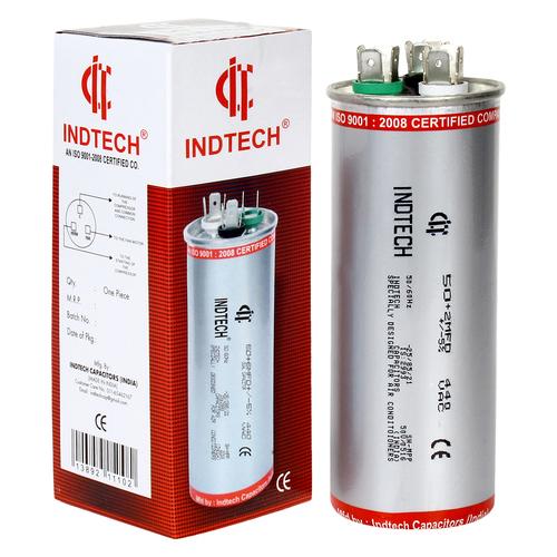 High Voltage AC Capacitors