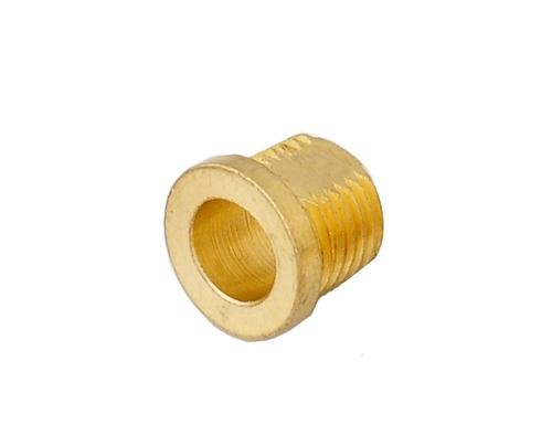 Brass Nipple Fitting