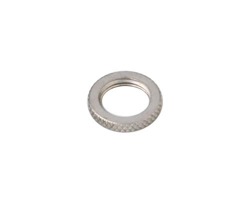 Brass Knurling Round Ring