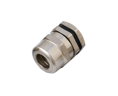 Brass Cable Gland Fitting