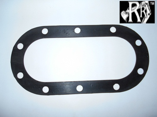 GASKET LAY SHAFT PLATE