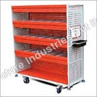 Industrial Storage Rack Systems
