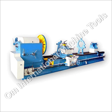 Extra Heavy Duty Lathe Machine Planer Type