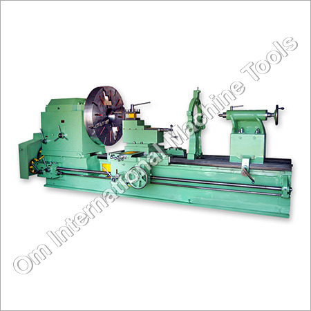 Heavy Duty Planner Lathe Machine